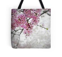 Cherry Dreams Tote Bag