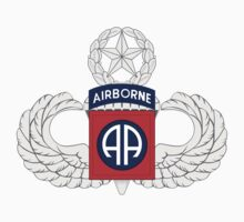 82nd Airborne Master by jcmeyer