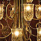 Let It Shine by Jane Neill-Hancock