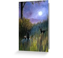 Landscape 464 Greeting Card