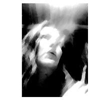 Like Smoke Rising Photographic Print