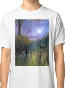 Landscape 464 Classic T-Shirt