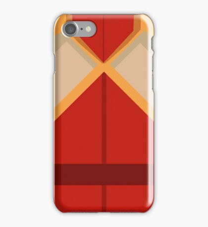 Probending Mako iPhone Case/Skin