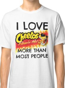 Hot Cheetos Classic T-Shirt