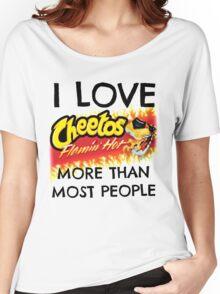Hot Cheetos Women's Relaxed Fit T-Shirt