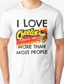 Hot Cheetos T-Shirt