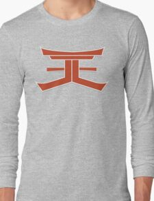 Graphic Dojo Long Sleeve T-Shirt