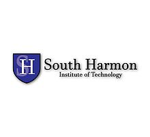 South Harmon Institute of Technology by KeithSwo