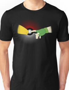 The Creation of Friendship T-Shirt