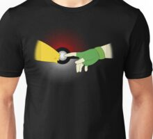 The Creation of Friendship Unisex T-Shirt