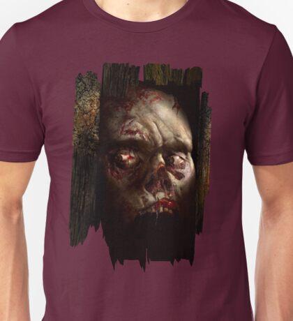 Zombie Unisex T-Shirt