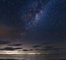 Galaxy View from Yorke Peninsula by pablosvista2