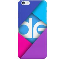 Simply Colourful iPhone Case/Skin