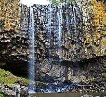 Trentham falls pt2. by Simon Penrose