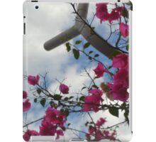 Flowers of Mexico iPad Case/Skin