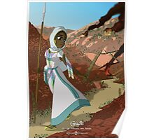 Gudit - Rejected Princesses Poster