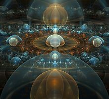 Identities by Craig Hitchens - Spiritual Digital Art