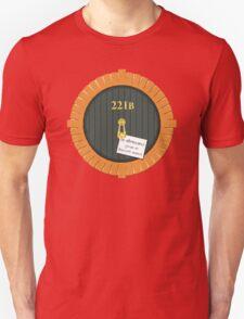 221B Bag End T-Shirt