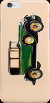 Packard by Mike Pesseackey (crimsontideguy)