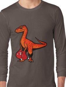 Velociboxer Long Sleeve T-Shirt