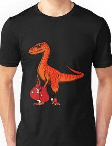 Velociboxer Unisex T-Shirt