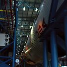 "Saturn V - Body 01"" by mls0606"