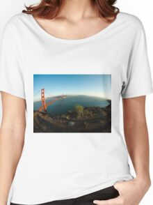 Top of the World Women's Relaxed Fit T-Shirt