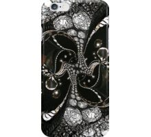 Flexed Buckle iPhone Case/Skin