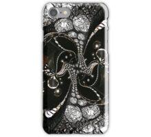 Flexed Buckle iPhone Case/Skin