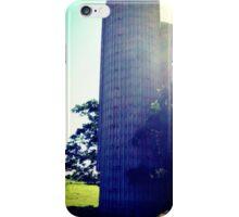 Reynolds Silo Artistic Photograph iPhone Case/Skin