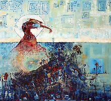 Supplication by Eddy Aigbe