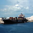 """""""Cargo Freighter""""  by mls0606"""