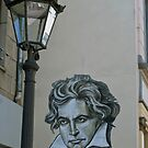 Beethoven by Vac1