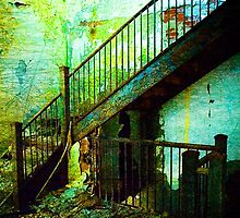 Abandoned Beauty by jbirdistheword