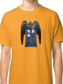 Weeping For The Doctor Classic T-Shirt