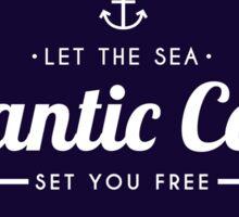 Atlantic Coast Sticker