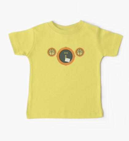 221B Bag End Baby Tee
