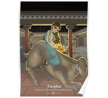 Pasiphae - Rejected Princesses Poster