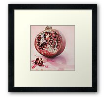 Pink Ribbon 2 (1 of 3) Framed Print