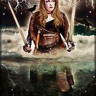 Viking Warrior by prelandra