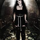Dark Nun by prelandra