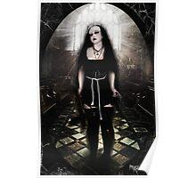 Dark Nun Poster