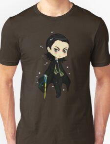 Loki Chibi T-Shirt