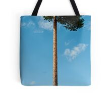 Growing Above You Tote Bag