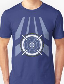 Space Landing Pad T-Shirt