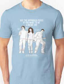 Acceptable Memes T-Shirt