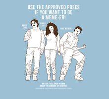 Acceptable Memes Unisex T-Shirt