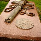 Memorial to a lost soul by thermosoflask