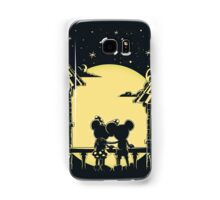Mouse Samsung Galaxy Case/Skin