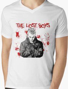 the lost boys Mens V-Neck T-Shirt